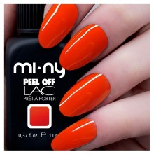 Peel off Lac Red Passion