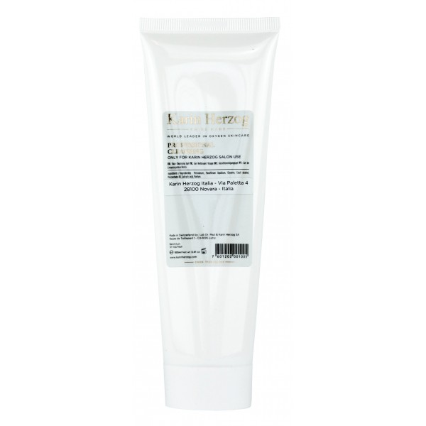 Professional Cleansing salon packaging