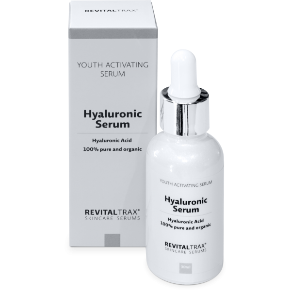 RevitalTrax 2% Hyaluronic Serum