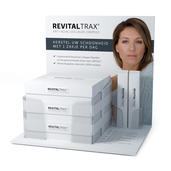Starterskit RevitalTrax Anti-Aging Collagen Complex
