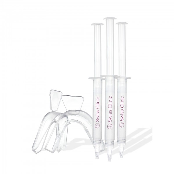Swiss Clinic Whitening System