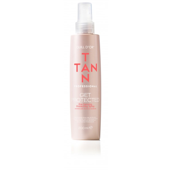Tan Tan - Get Protected 200ml