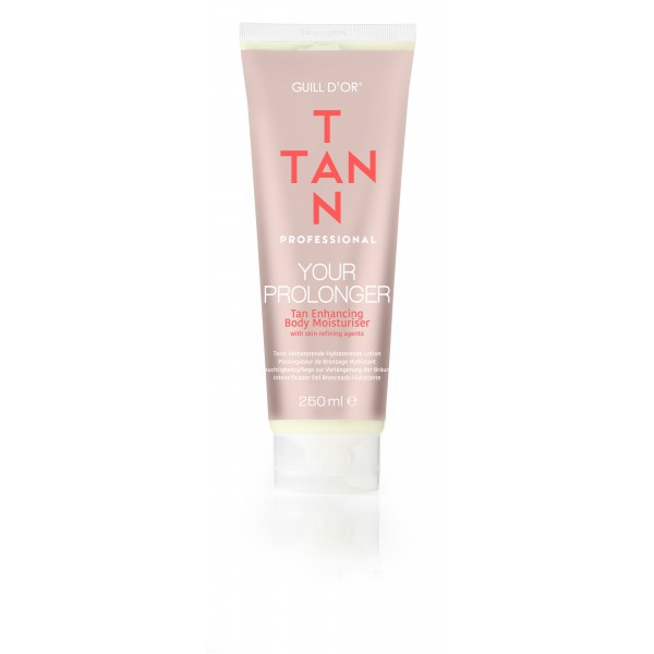 Tan Tan - Your Prolonger 250ml